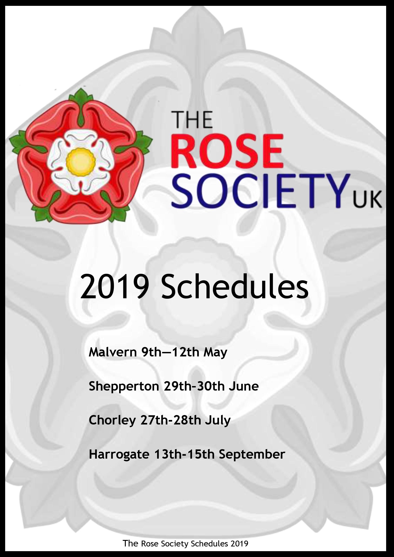 Amateur association grower rose uk