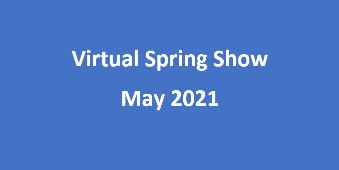 Virtual Spring Show