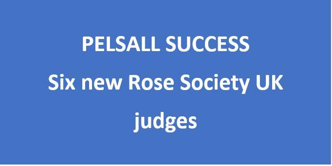 Pelsall Success